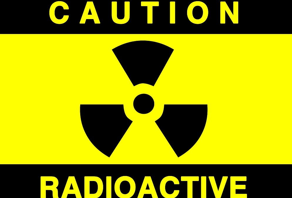 Materials Used in Radiation Shielding